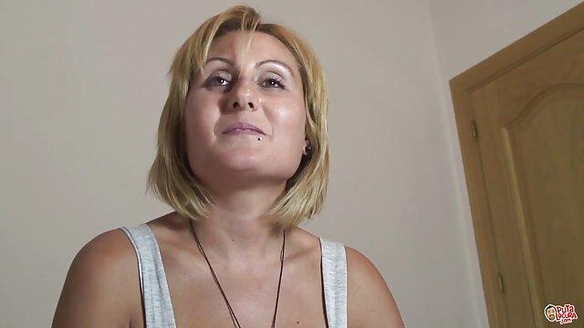un espectáculo videos caseros de lesbianas españolas