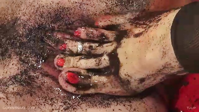 Casting nena golpeada lesbianas en espanol en la cama